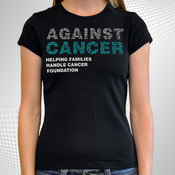 Helping Families - Against Cancer